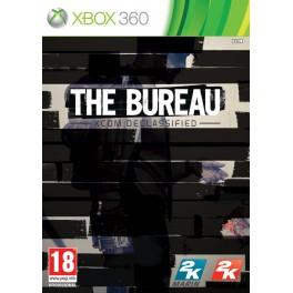 The Bureau XCOM Declassified - X360