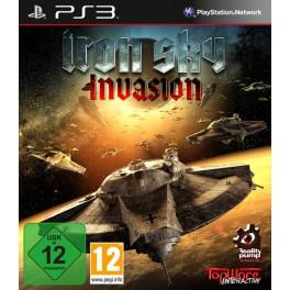 Iron Sky Invasion - PS3