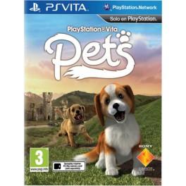 Playstation Vita Pets - PS Vita