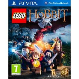 LEGO El Hobbit - PS Vita