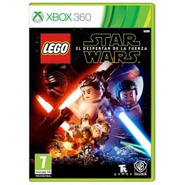 LEGO Star Wars El despertar de la Fuerza - X360