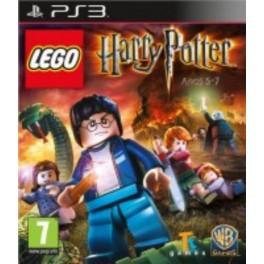 LEGO Harry Potter Años 5-7 Essentials - PS3