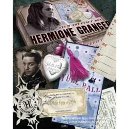 Harry Potter Cofre artefacto Hermione Granger