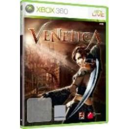 Venetica - X360
