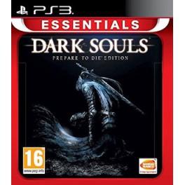 Dark Souls Prepare to Die Edition Essentials - PS3