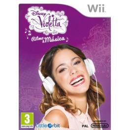 Violetta - Wii