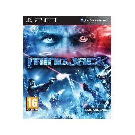Mindjack - PS3