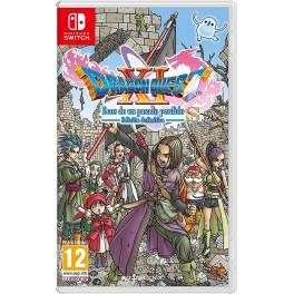 Dragon Quest XI - Ecos de un Pasado Perdido - SWI