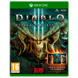 Diablo 3 Eternal Collection - Xbox one